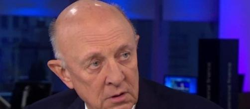 Ex-CIA chief: Blood of French people on Snowden's hands - CNN Video - cnn.com