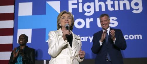 Hillary For Mayor 2017: Clinton Could Run For De Blasio's Job In ... - inquisitr.com