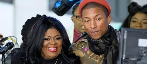 Pharrell, Questlove, Chaka Khan and Others Address Kim Burrell's ... - theboombox.com