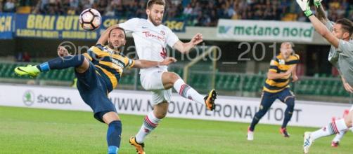 Pronostico Latina-Hellas Verona