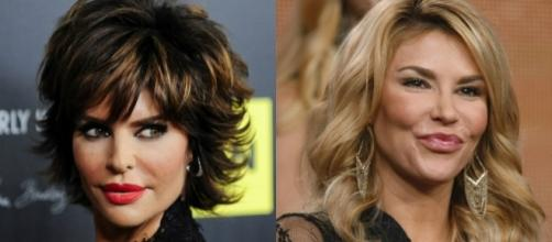 RHOBH' Star Lisa Rinna Slams Brandi Glanville On Twitter; Tells ... - fashionnstyle.com