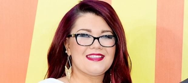 Amber Portwood Defends Post-Surgery Boobs Against Internet Trolls ... - usmagazine.com