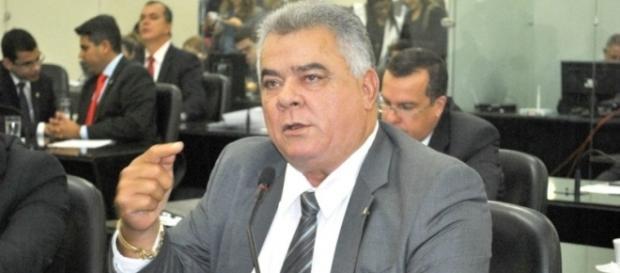 Deputado Estadual João Beltrão