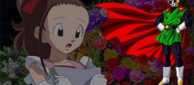 Dragon Ball Super 74: Pan es secuestrada