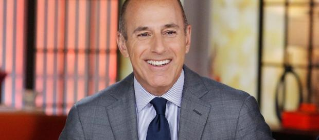 Matt Lauer celebrates 20 years on 'Today' - Photo: Blasting News Library - variety.com