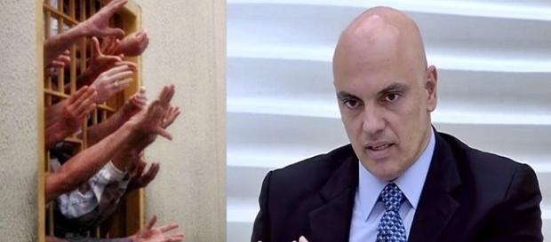 Ministro da Justiça anuncia verba para novos presídios