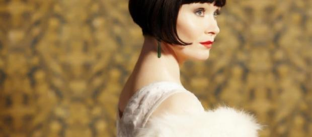 Miss Fisher's Murder Mysteries - Madame Guillotine - org.uk