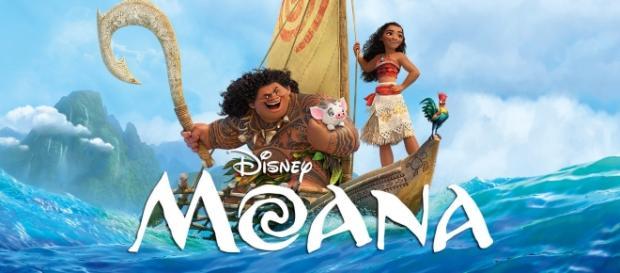 Moana | Disney Movies - com.au