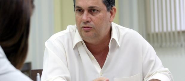Nelson Nahim (PSD-RJ), Irmão de Anthony Garotinho.