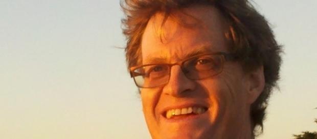 Ninguém desconfiava que um dos mais respeitados autores de HQs pudesse ser acusado de pedofilia.
