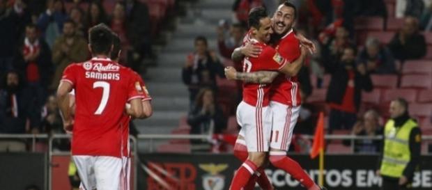 O Benfica está já preparando o futuro