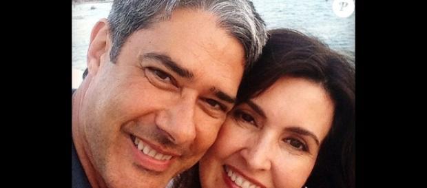 Partilha de bens de William Bonner e Fátima Bernardes envolve 4 ... - com.br