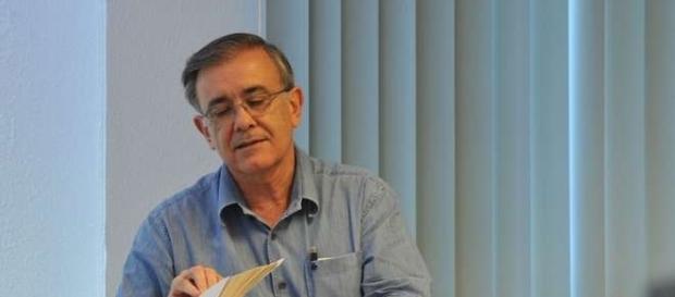 Prefeito apresentou números em coletiva de imprensa