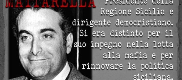 Ricordando Piersanti Mattarella | Solo cose belle - solocosebelle.org