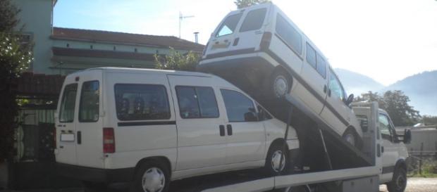Sequestro del veicolo in caso di mancato pagamento del bollo auto?