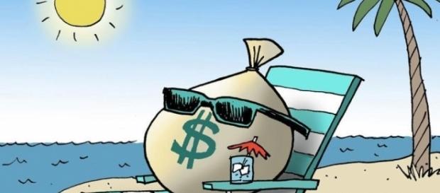 Tutti i numeri da inferno sui paradisi fiscali. Parlano Brera ... - formiche.net