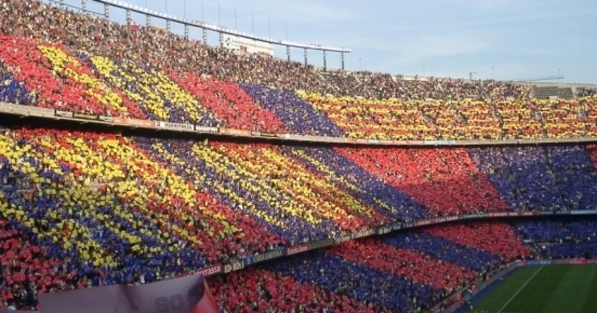 LaLiga predictions - Villarreal vs Barcelona - 08.01.2017