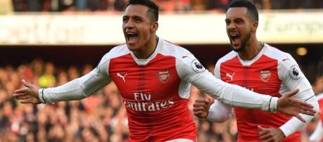 Arsenal transfer news and rumours: Inter Milan 'plotting Alexis ... - mirror.co.uk