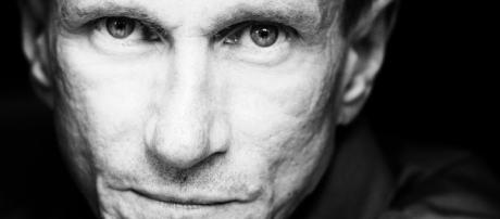 Bill Oberst Jr. has won an Emmy Award for his skills as an actor. / Photo via Clint Morris, October Coast PR. Used with permission.