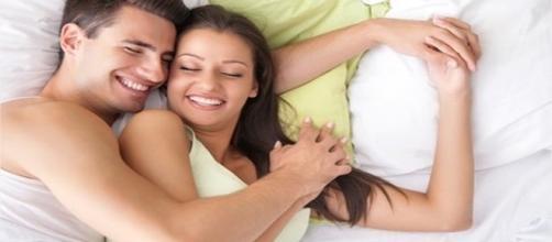 Algumas reações provam que seu parceiro te quer para sempre