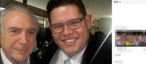 """Bruno Júlio, que disse que """"tinha era que matar mais"""", a respeito da chacina de Manaus, já foi acusado de agressão e assédio"""