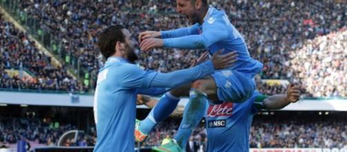 Serie A, ecco dove vedere Napoli - Sampdoria.