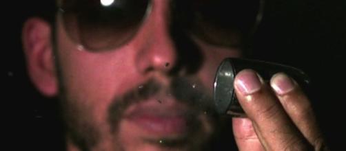 David Blaine Shot In The Mouth - The Firearm Blog - thefirearmblog.com
