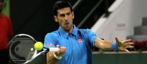 Djokovic survives scare in Doha season opener | ABS-CBN News - abs-cbn.com