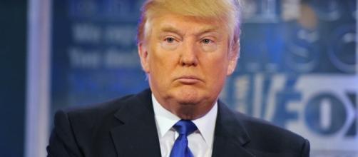 Donald Trump. Photo via blasting News Library