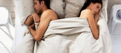 Dormir sem fazer as pazes não faz bem ao relacionamento