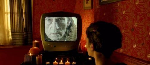 Imagen de la película Amélie. De redes.