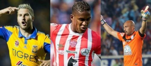 Los datos más relevantes del clausura 2017 del fútbol mexicano ... - diez.hn