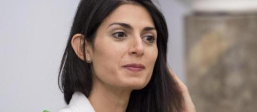 Raggi sfiora l'incidente con la comunità ebraica - La Stampa - lastampa.it