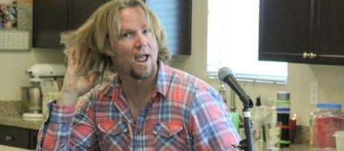 Sister Wives' Kody Brown has the best of both worlds! Photo: Blasting News Library - thecelebrityauction.co
