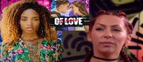 The Game of Love : Laurence a tout fait pour avoir la peau d'Ingrid