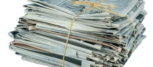 Tuttosport, Gazzetta dello sport e Corriere dello sport