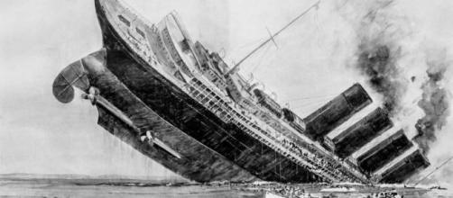 Visit The Titanic - The Bluefish - thebluefish.com