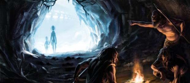 Alien invasion by ChrisRallis on DeviantArt - deviantart.com