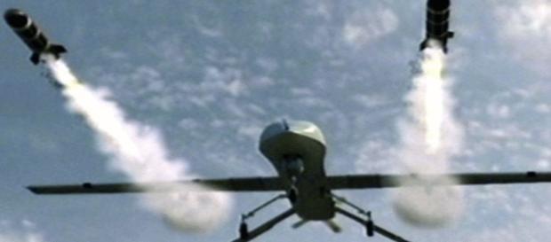 Droni Killer in azione nelle zone di guerra