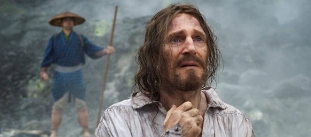 Echen un ojo a al adelanto de Silence, la nueva película de Martin ... - sopitas.com