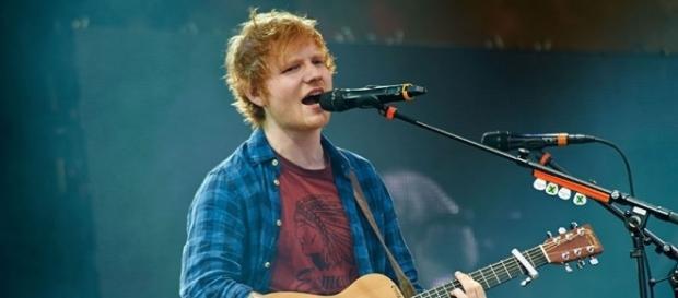 Ed Sheeran Upcoming Shows — Live Nation - livenation.com