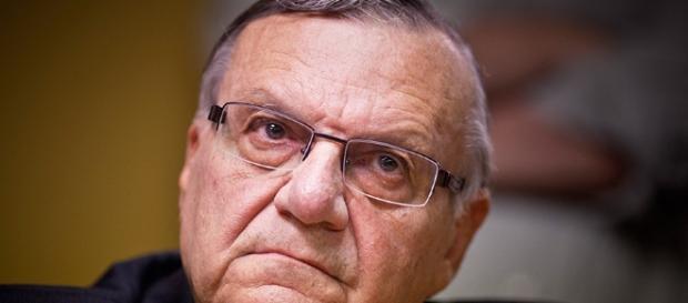 Ex-Sheriff Joe Arpaio aus Arizona. (Fotoverantw./URG Suisse: Blasting.News Archiv)
