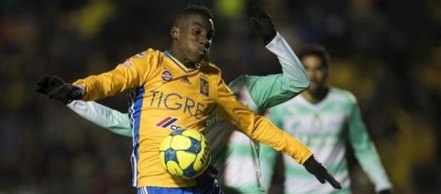 Frío debut del campeón Tigres en el Clausura 2017   INFO7 - info7.mx