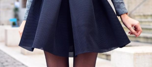La jupe patineuse - bonsbaisersdailleurs.com