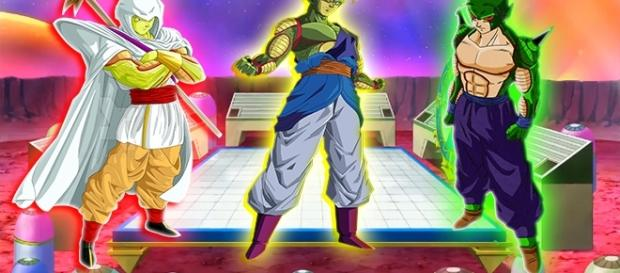 Los 7 mejores personajes de Namek