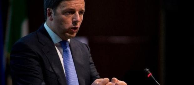 Matteo Renzi: utente Facebook gli augura la morte