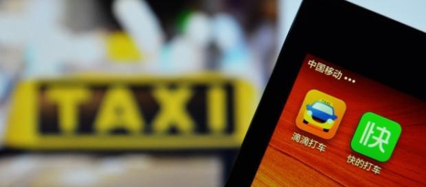 Mercado cada vez mais competitivo entre os aplicativos de táxi