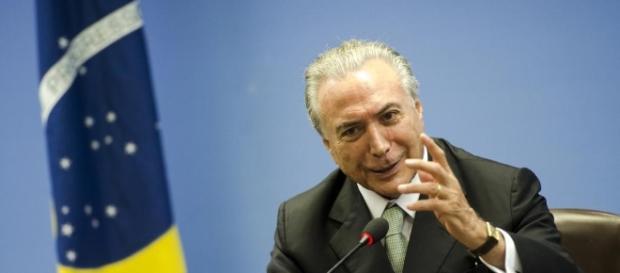 Michel Temer ofereceu ajuda a governadora de Roraima Suely Campos, que não aceitou