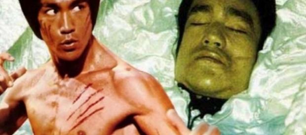 Mistério de Bruce Lee volta a ganhar a web