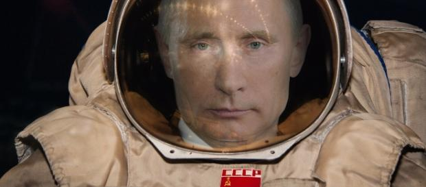 satirical image of Putin, courtesy Pixabay.com, creative commons license.